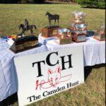 hunter trials trophy table